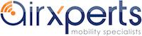 AirXperts Logo