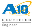 A10 Certified Engineer