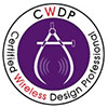 CWDP Badge