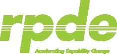 RPDE Logo