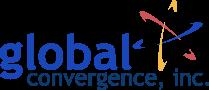 Global Convergence Logo